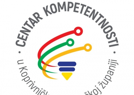 """Announcement: Initial conference of the project """"Competence Center in Koprivnica-Križevci County"""""""
